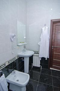 Sport Hotel, Hotels  Volzhskiy - big - 35