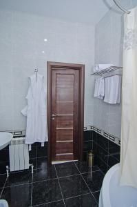 Спорт Отель, Отели  Волжский - big - 36