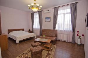Sport Hotel, Hotels  Volzhskiy - big - 42