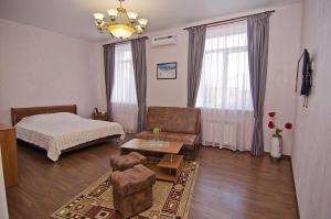 Спорт Отель, Отели  Волжский - big - 3