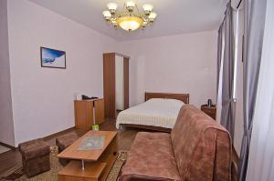 Спорт Отель, Отели  Волжский - big - 43