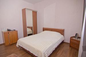 Sport Hotel, Hotels  Volzhskiy - big - 44