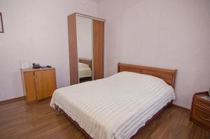 Sport Hotel, Hotels  Volzhskiy - big - 45