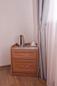 Спорт Отель, Отели  Волжский - big - 46