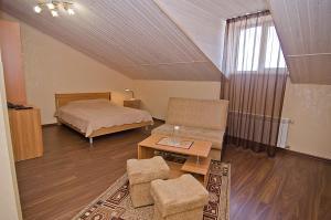 Sport Hotel, Hotels  Volzhskiy - big - 49