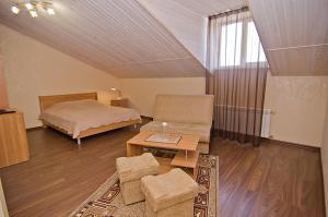 Sport Hotel, Hotels  Volzhskiy - big - 50