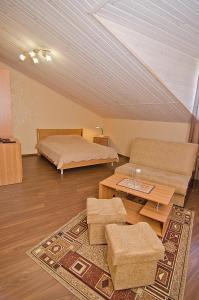Sport Hotel, Hotels  Volzhskiy - big - 51
