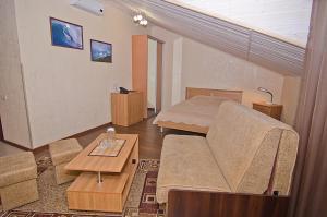 Спорт Отель, Отели  Волжский - big - 52