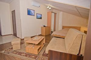 Спорт Отель, Отели  Волжский - big - 53