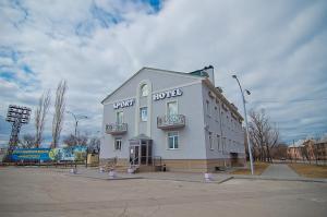 Sport Hotel, Hotel  Volzhskiy - big - 115
