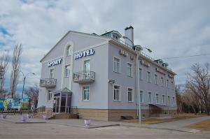 Sport Hotel, Hotel  Volzhskiy - big - 119