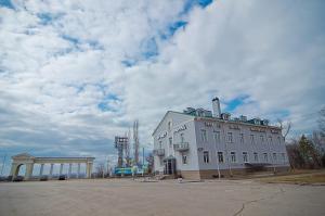 Sport Hotel, Hotels  Volzhskiy - big - 122