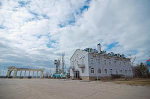 Sport Hotel, Hotel  Volzhskiy - big - 123