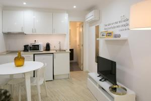 Traveling To Lisbon - Mouraria Apartments