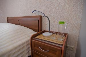 Спорт Отель, Отели  Волжский - big - 59