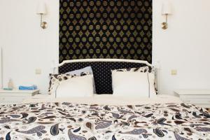 B&B Villa Belle Epoque, Bed and breakfasts  Barvaux - big - 7