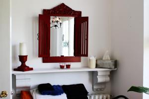 B&B Villa Belle Epoque, Bed and breakfasts  Barvaux - big - 13