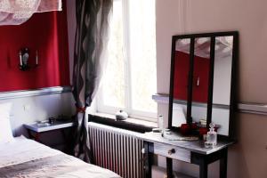 B&B Villa Belle Epoque, Bed and breakfasts  Barvaux - big - 11