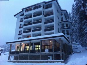 Hotel Ela-UTB Paisiy Hilendarski