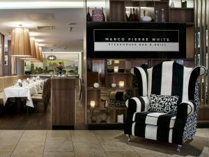 DoubleTree by Hilton Hotel London - Islington (27 of 41)