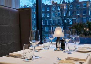 DoubleTree by Hilton Hotel London - Islington (40 of 41)