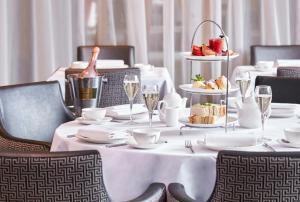 DoubleTree by Hilton Hotel London - Islington (25 of 41)