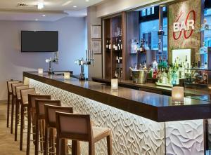 DoubleTree by Hilton Hotel London - Islington (38 of 41)