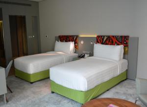 Ibis Styles Dubai Jumeira, Hotely  Dubaj - big - 4