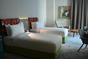 Ibis Styles Dubai Jumeira, Hotely  Dubaj - big - 5