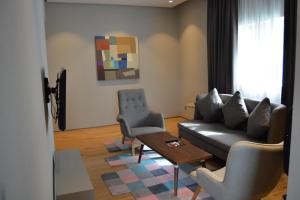 Ibis Styles Dubai Jumeira, Hotely  Dubaj - big - 6