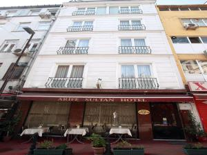 Arife Sultan Hotel, Hotels  Istanbul - big - 1