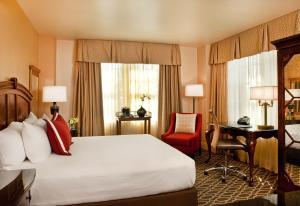 Suite - Premium Hospitality