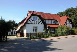 Altes Lotsenhaus - Thiessow