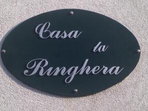 Casa La Ringhera