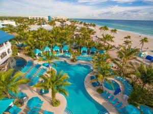 Margaritaville Beach Resort (28 of 68)