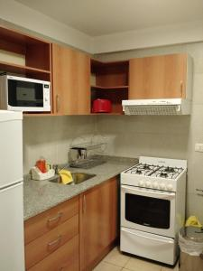 Trejo Temporario, Appartamenti  Cordoba - big - 4