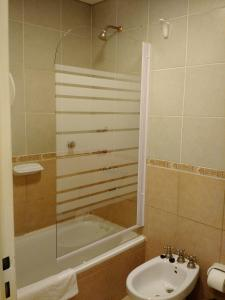 Trejo Temporario, Apartmanok  Cordoba - big - 2