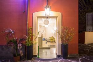 Hotel Villa La Colombaia, Hotels  Portici - big - 41
