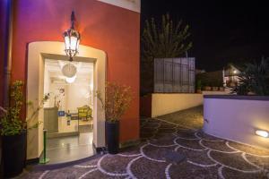 Hotel Villa La Colombaia, Hotels  Portici - big - 112