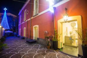 Hotel Villa La Colombaia, Hotels  Portici - big - 107