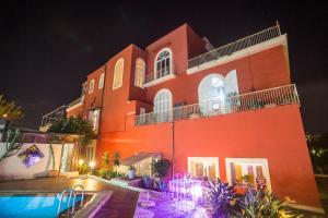 Hotel Villa La Colombaia, Hotels  Portici - big - 39