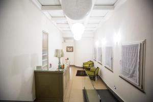 Hotel Villa La Colombaia, Hotels  Portici - big - 38