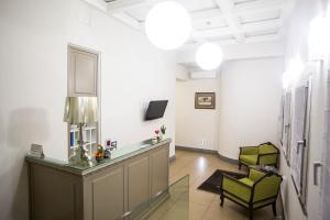 Hotel Villa La Colombaia, Hotels  Portici - big - 114