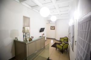 Hotel Villa La Colombaia, Hotels  Portici - big - 25