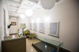 Hotel Villa La Colombaia, Hotels  Portici - big - 105