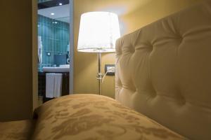 Hotel Villa La Colombaia, Hotels  Portici - big - 74