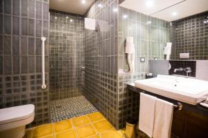 Hotel Villa La Colombaia, Hotels  Portici - big - 35