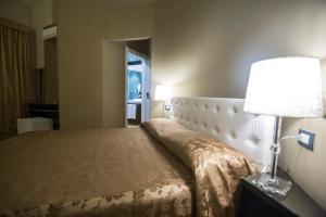 Hotel Villa La Colombaia, Hotels  Portici - big - 116