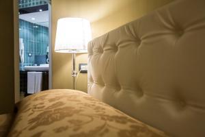 Hotel Villa La Colombaia, Hotels  Portici - big - 26