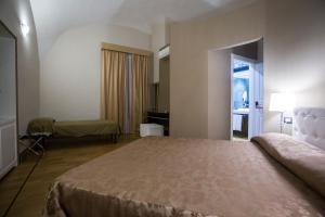 Hotel Villa La Colombaia, Hotels  Portici - big - 46